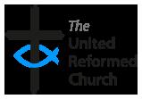 Van Road URC Caerphilly Logo